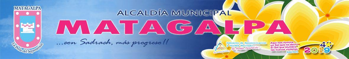 Alcaldia de Matagalpa