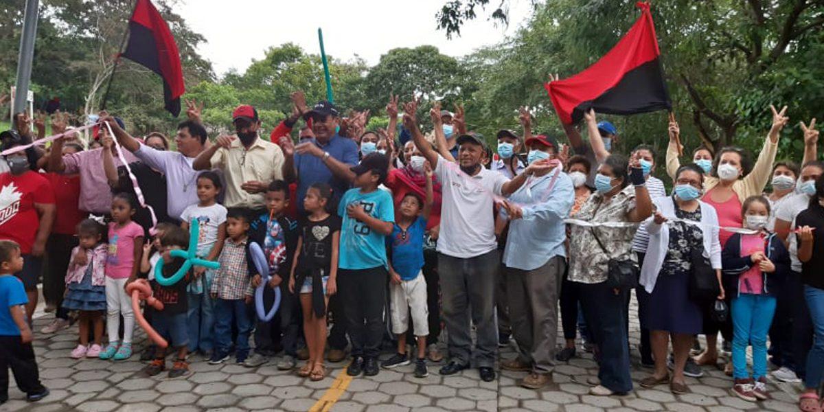 PROYECTO DE MUCHA IMPORTANCIA PARA FAMILIAS MATAGALPINAS